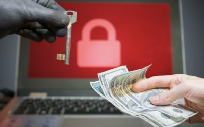 The Rise of Ransomware – Are you Protected?