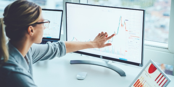 Market Volatility – The Order of the Day