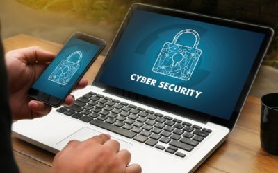 Cyber Security Tips Over The Holidays