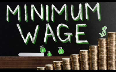 1.75% Increase to Minimum Wages