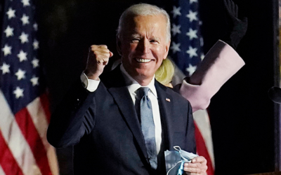 Has Joe Biden Winning The Election Been Good Or Bad For Investment Markets?