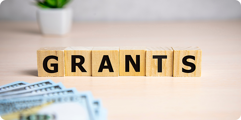 Available Grants December 2020