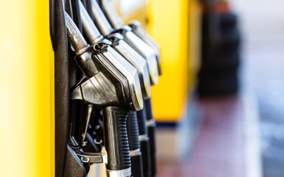 Fuel Tax Credit Update February 2021